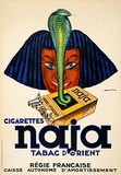 Cigarettes Naja Collectable Print by Dransy