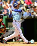 David DeJesus Photo