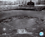 Yankee Stadium Game four of the 1950 World Series Photo
