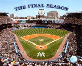 Yankee Stadium 2008 - The Final Season Photo