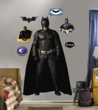 Batman - The Dark Knight Wall Decal