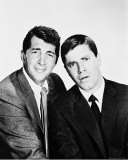 Dean Martin &amp; Jerry Lewis Photo