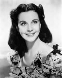 Vivien Leigh English Actress of Stage and Film, Photographic Print