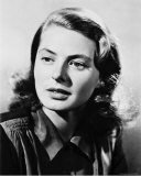 Ingrid Bergman Photo