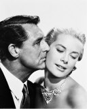 Cary Grant &amp; Grace Kelly Photo