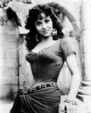Gina Lollobrigida - Notre Dame de Paris Photo