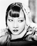 Anna May Wong Photographie