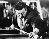 Jackie Gleason - The Hustler Fotografa