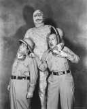 Abbott & Costello Meet the Mummy Photo