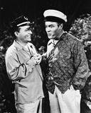 Bing Crosby & Bob Hope Photo