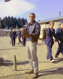 Steve McQueen - The Great Escape Photo