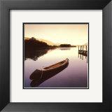 Lake Shore II Prints by Chris Simpson