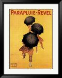 Parapluie-Revel, c.1922 Poster
