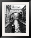 Bridge of Sighs, Venice Prints by Cyndi Schick