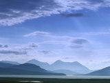 Isle of Skye, Scotland Photographic Print by Mark Hamblin
