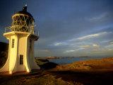 Cape Reinga Lighthouse, New Zealand Photographic Print by Karen Gowlett-holmes