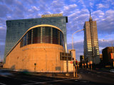 Cape Town International Convention Centre, Cape Town, South Africa Photographic Print by Ariadne Van Zandbergen