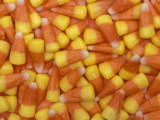 Candy Corn, Washington, USA Photographic Print by Jamie & Judy Wild