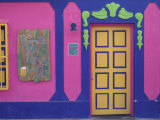 Colorful Paint, Gran Roques, Los Roques, Venezuela Photographic Print by Stuart Westmoreland
