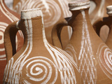 Decorative Pottery Photographic Print