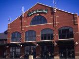 Louisville Slugger Field, Louisville Photographic Print by Bruce Leighty