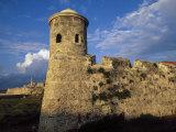 Castillo de la Punta, Havana, Cuba Photographic Print by Angelo Cavalli