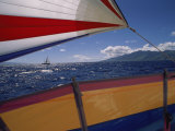 Sailing Detail Photographic Print