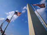 Washington Monument, Washington, D.C., USA Photographic Print