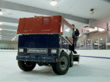 Zamboni Photographic Print