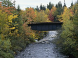 Skinner Brook, Nova Scotia, Canada Photographic Print