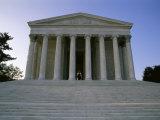 Jefferson Memorial, Washington, D.C., USA Photographic Print