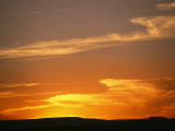 Sunset Sky, Arizona Photographic Print by David Edwards