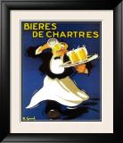 Bieres De Chatres Prints