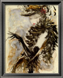 My Fair Lady III Prints by Karen Dupré