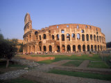 The Colosseum, Rome, Italy Photographic Print by David Marshall