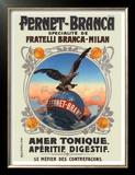 Fernet-Branca Poster