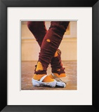 Leg Warmers Prints by Harvey Edwards