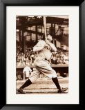 Babe Ruth the Sultan of Swat Prints