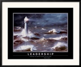 Leadership Print