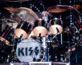 KISS -Peter Criss Fotografía