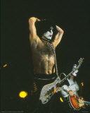 KISS -Paul Stanley Photo