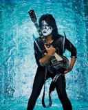 KISS -Tommy Thayer Photo