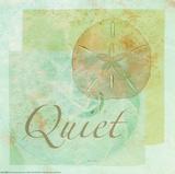 Sealife: Quiet Art by Jessica Vonammon