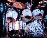 KISS -Peter Criss Photo