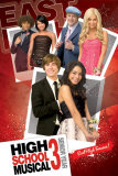 High School Musical 3 : nos années lycée Affiches