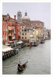 Gondola Ride, Grand Canal, Venice Prints by Igor Maloratsky