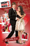 High School Musical 3 Print