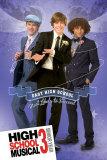 High School Musikal 3 Plakat