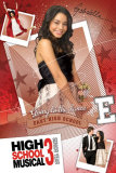 High School Musical 3 Affiches