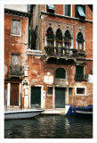 Gothic Windows, Venice Prints by Igor Maloratsky